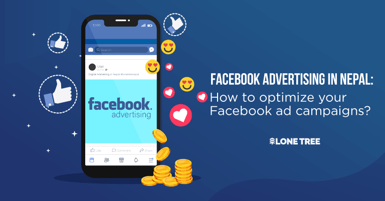 Facebook advertising in Nepal: How to optimize your Facebook ad campaigns?