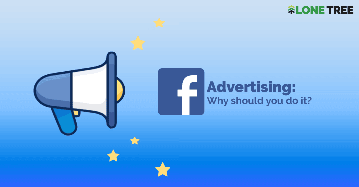Facebook advertising in Nepal: Why you should do it?