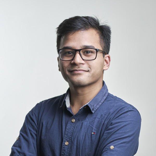 Anish Shrestha