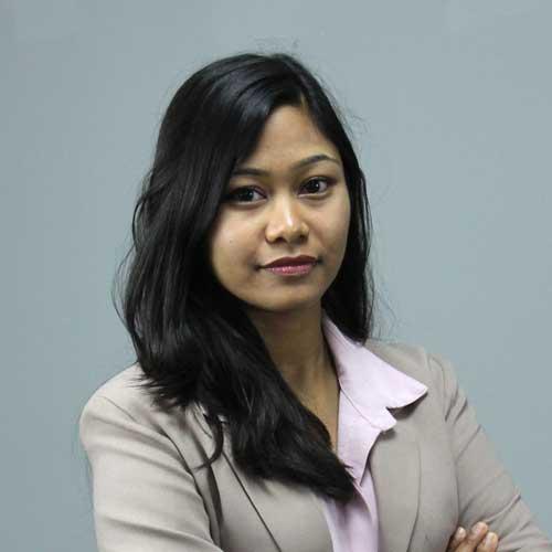 Anushma Shrestha