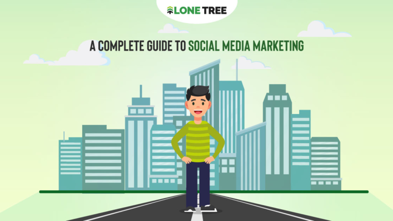 Social media marketing in Nepal | A complete guide