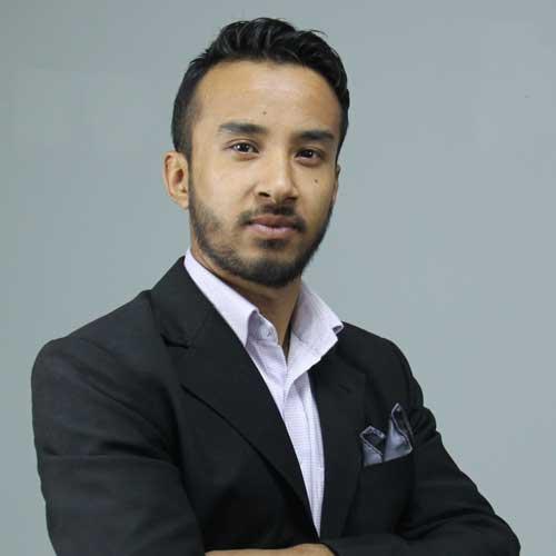 Rahul Maskey