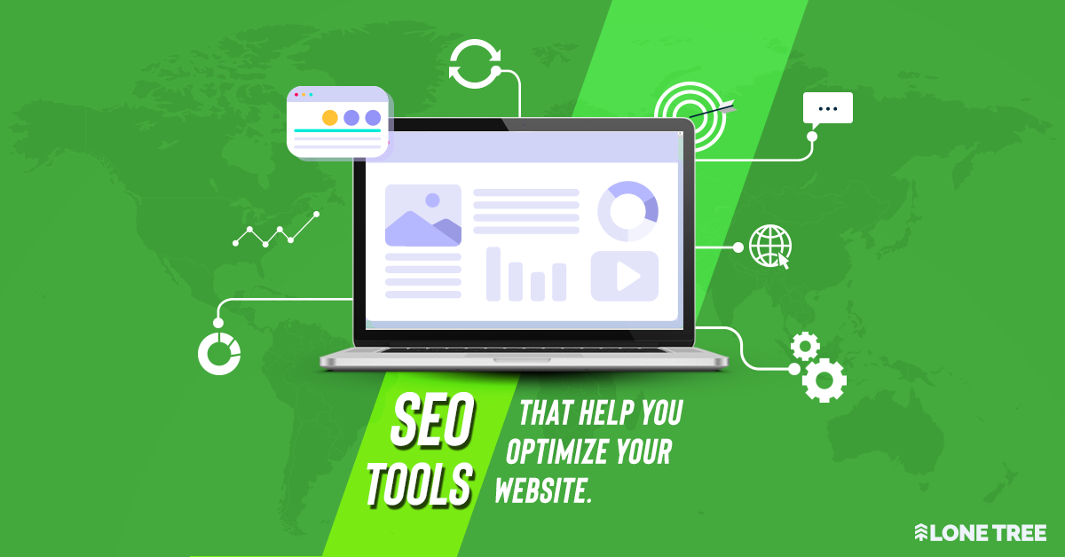 SEO tools that help you optimize your website