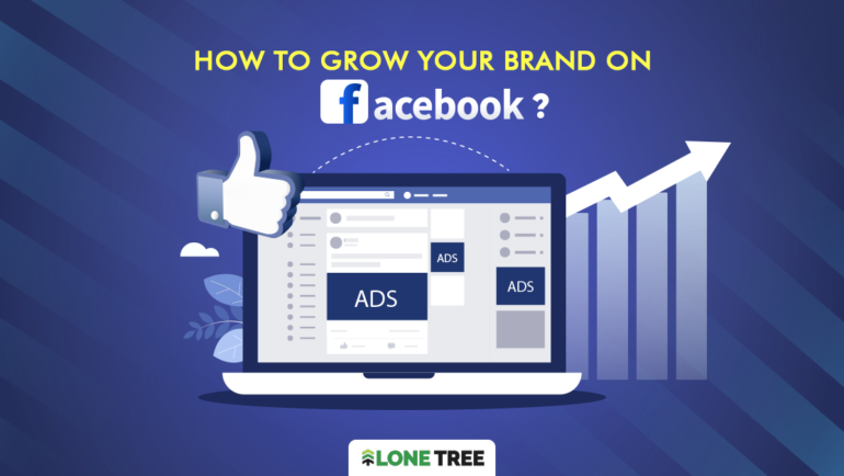 How to grow your brand on Facebook?