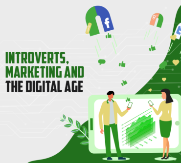 Introverts, Marketing and the Digital Age