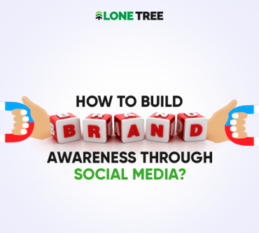How to build brand awareness through social media?